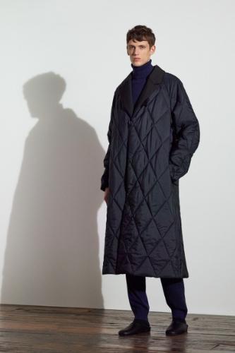 płaszcz na jesień 2019 męski belstaff