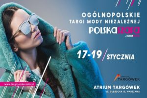 Targi mody Polska Szafa w Atrium Targówek @ Atrium Targówek
