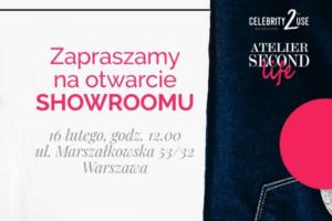 Otwarcie Showroomu