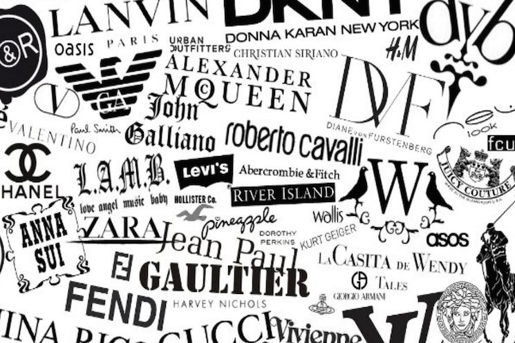 5385de7594 10 najcenniejszych i najsilniejszych marek na świecie - Fashion Biznes