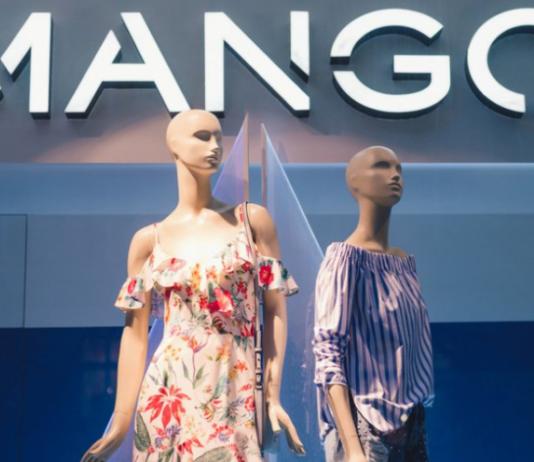 historia Mango