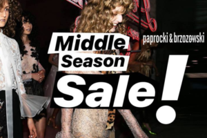 Middle Season Sale !