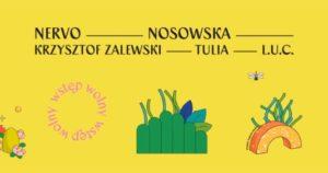 Wianki nad Wisłą 2019 @ Wianki nad Wisłą w Warszawie