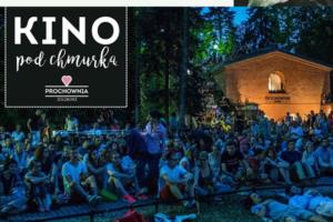 Kino pod Chmurką 2019 X Prochownia Żoliborz @ Prochownia Żoliborz
