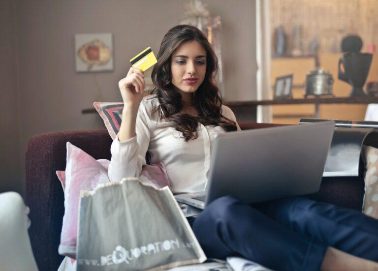 Trendy w e-commerce 2020