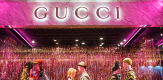 Sklep Gucci
