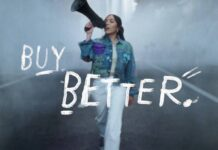 Levi's Buy Better Wear Longer