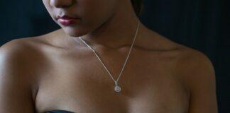biżuteria ze stali nierdzewnej