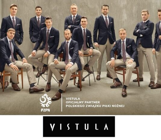 Vistula reprezentacja Polski