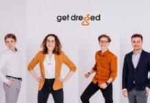 GetDressed