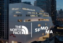 The north face MoMA